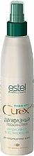 Perfumería y cosmética Loción spray para cabello bifásico intensivo con aceite de aguacate y queratina - Estel Professional Curex Therapy Lotion-Spray