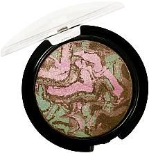 Perfumería y cosmética Polvos compactos - Peggy Sage Mosaic Powder