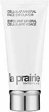 Perfumería y cosmética Exfoliante facial con polvos de cristal de cuarzo, diamante puro y turmalina - La Prairie Cellular Mineral Face Exfoliator