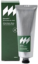 Perfumería y cosmética Bálsamo aftershave con pantenol - Monolit Skincare For Men Aftershave Balm With Provitamin B5