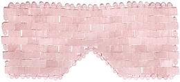 Perfumería y cosmética Mascarilla para rostro y cuerpo con cuarzo rosa - Crystallove