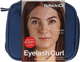 Perfumería y cosmética Kit para rizado permanente de pestañas (36 tratamientos) - RefectoCil Eyelash Curl