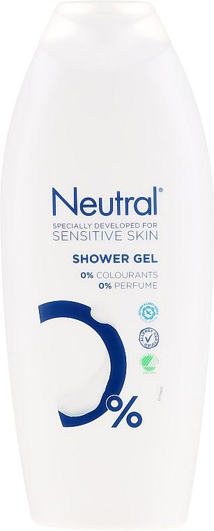 Gel de ducha perfumado - Neutral Shower Gel