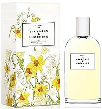 Perfumería y cosmética Victorio & Lucchino Aguas De Victorio & Lucchino No 1 - Eau de toilette