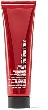 Perfumería y cosmética Termo leche mascarilla protectora del color con aceite de rosa almizclera - Shu Uemura Art Of Hair Color Lustre Thermo-Milk