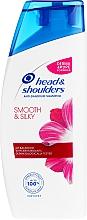 Perfumería y cosmética Champú acondicionador 2en1 100% eficaz - Head & Shoulders 2 in 1 Smooth & Silky
