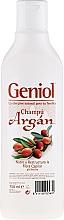 Perfumería y cosmética Champú reparador con aceite de argán - Geniol Argan Shampoo