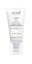 Perfumería y cosmética Filler nutritivo de cabello con ceramidas y proteína de trigo - Keune Care Vital Nutrition Porosity Filler