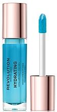 Perfumería y cosmética Gel contorno de ojos hidratante con ácido hialurónico, vegano - Revolution Skincare Hydrating Hyaluronic Eye Gel