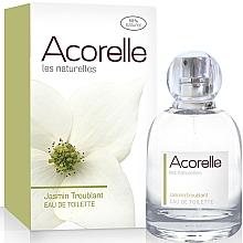 Perfumería y cosmética Acorelle Jasmin Troublant - Eau de toilette