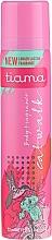 Perfumería y cosmética Desodorante spray - Tiama Body Deodorant Catwalk Pink