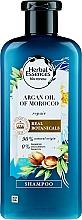 Perfumería y cosmética Champú con aceite de argán de Marruecos - Herbal Essences Argan Oil of Morocco Shampoo