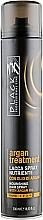 Perfumería y cosmética Laca nutritiva con aceite de argán, fijación extra fuerte - Black Professional Line Argan Treatment Nourishing Hairspray