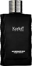 Perfumería y cosmética Korloff Paris No Ordinary Man - Eau de Parfum