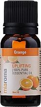 Perfumería y cosmética Aceite esencial de naranja 100% puro - Holland & Barrett Miaroma Orange Pure Essential Oil