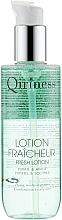 Perfumería y cosmética Loción limpiadora facial - Qiriness Flaicheur Fresh Lotion