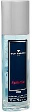 Perfumería y cosmética Tom Tailor Exclusive Man - Desodorante spray