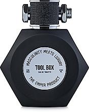 Perfumería y cosmética Emper Tool Box - Eau de toilette