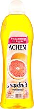 Perfumería y cosmética Espuma de baño concentrada con aroma a pomelo - Achem Concentrated Bubble Bath Grapefruit
