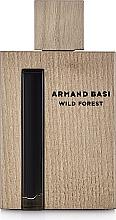Perfumería y cosmética Armand Basi Wild Forest - Eau de toilette