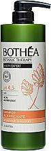 Perfumería y cosmética Champú acidificante post-color con bayas de acai - Bothea Botanic Therapy Salon Expert Acidifying Shampoo pH 4.5