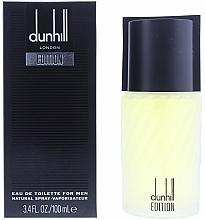Perfumería y cosmética Alfred Dunhill Dunhill Edition - Eau de toilette