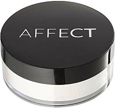 Perfumería y cosmética Polvo iluminador facial en perlas - Affect Skin Luminizer Pearl Powder