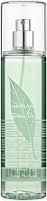 Perfumería y cosmética Elizabeth Arden Green Tea Fine Fragrance Mist - Bruma corporal perfumada con aroma a té verde