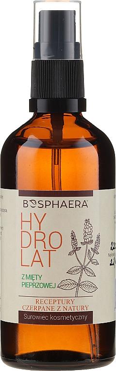 Hidrolato de menta - Bosphaera Hydrolat