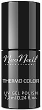 Perfumería y cosmética Esmalte gel de uñas térmico, UV - NeoNail Professional UV Gel Polish Color