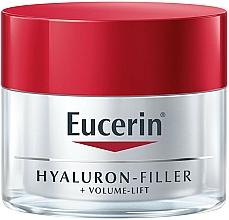 Perfumería y cosmética Crema de día con filler hialurónico - Eucerin Hyaluron-Filler+Volume-Lift Day Cream SPF15