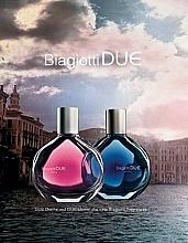 Laura Biagiotti Biagiotti DUE Donna - Gel de ducha perfumado — imagen N3