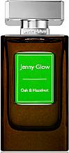 Perfumería y cosmética Jenny Glow Oak & Hazelnut - Eau de parfum