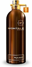 Perfumería y cosmética Montale Wild Aoud - Eau de Parfum
