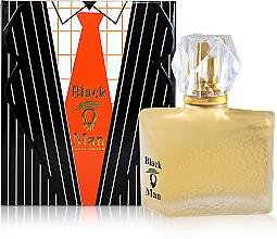 Perfumería y cosmética Nabeel Black O Man - Eau de parfum