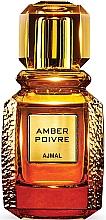 Perfumería y cosmética Ajmal Amber Poivre - Eau de parfum