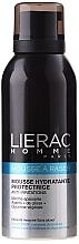 Perfumería y cosmética Espuma de afeitar con glicerina vegetal - Lierac Homme Resage Express