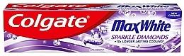 Perfumería y cosmética Pasta dental - Colgate Max White Sparkle Diamonds
