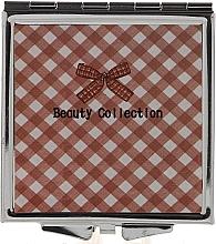Perfumería y cosmética Espejo cosmético 85604, 6 cm - Top Choice Beauty Collection Mirror