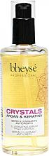 Perfumería y cosmética Cristales líquidos iluminadores antiencrespamiento con argán y queratina - Renee Blanche Bheyse Aragn & Keratina Crystals