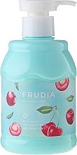 Perfumería y cosmética Gel de ducha con aroma a cereza - Frudia My Orchard Cherry Body Wash