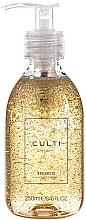 Perfumería y cosmética Culti Tessuto - Jabón líquido perfumado
