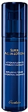 Perfumería y cosmética Loción facial con sal marina, aceite de ricino y extracto de malva sin parabenos - Guerlain Super Aqua-Lotion