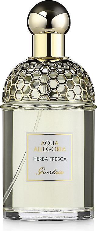 Guerlain Aqua Allegoria Herba Fresca - Eau de toilette — imagen N1