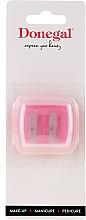 Perfumería y cosmética Sacapuntas doble, rosa - Donegal Sharpener Pencil