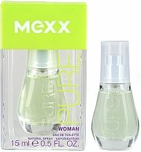 Perfumería y cosmética Mexx Pure For Her - Eau de toilette