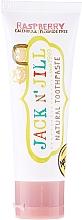 Perfumería y cosmética Pasta dental con extracto de caléndula - Jack N' Jill