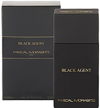 Perfumería y cosmética Pascal Morabito Black Agent - Eau de toilette