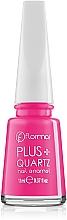 Perfumería y cosmética Esmalte de uñas - Flormar Plus Quartz