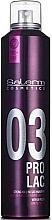 Perfumería y cosmética Laca de cabello, fijación fuerte - Salerm Pro Line Pro Lac